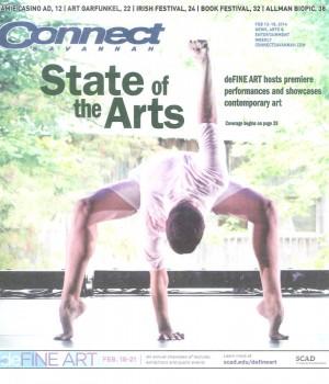deFINE ART: Dance meets design