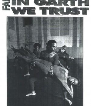 In Garth We Trust
