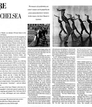 The Pride of Chelsea