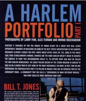Bill T. Jones